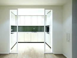 kitchen cabinet with sliding doors kitchen cabinet sliding door luxury kitchen glass sliding door design the