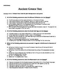 ancient unit test exam assessment world history  ancient unit test exam assessment world history