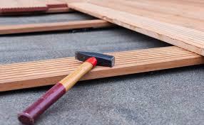how to choose the best flooring underlayment shutterstock 106617221