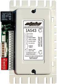 pk543a wiring diagram pk543a image wiring diagram alpha communications pk543a 5 4 3 wire apt amplif 2 tones on pk543a wiring diagram
