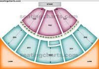 Shoreline Seating Chart Virtual Design Analysis Group 2012