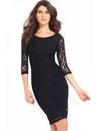 La vogue Etui Midikleid Damenkleid Sommerkleid Kleid Abendkleid ...