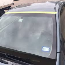photo of affordable auto glass houston tx united states windshield replacement