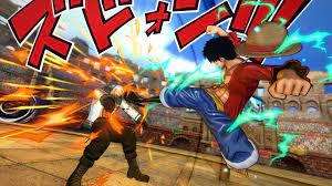 One Piece Burning Blood V1.09 Online – BãoTV Studio