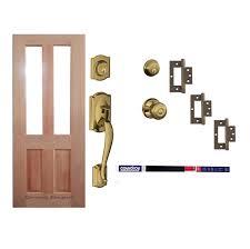single door package 7