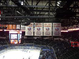 Nassau Coliseum Virtual Seating Chart Concert Nassau Coliseum Hockey Seating Chart Interactive Map