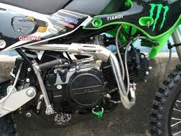 dirt bike parts pit bike performance parts lifan 140cc engine