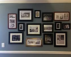 wall picture frames collage image collections craft decoration ideas large family frame for walls frame