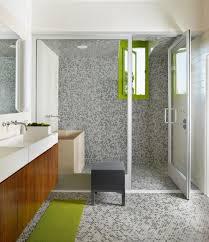 Bathroom Interior Door Modern Bright Bathroom Interior Design With Grey Marble Bathroom