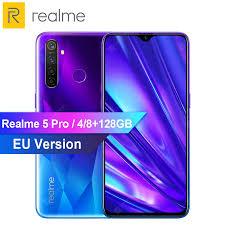 <b>EU Version OPPO</b> Realme 5 Pro 6.3inch 4035mAh 128GB ROM ...