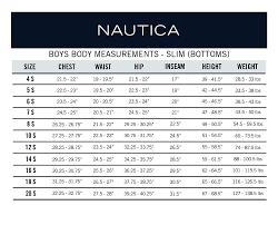Nautica Boys Performance Short