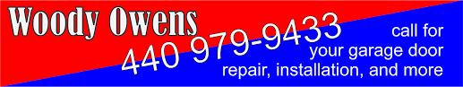 Garage Door Service - Woody Owens