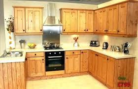 yellow pine cabinets pine kitchen cabinet pine kitchen cabinets unfinished pine kitchen cabinet doors knotty pine