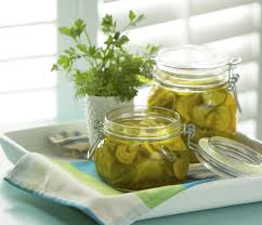 recipes p allen smith garden home see more bread and er pickles