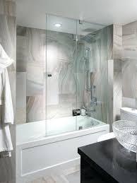 bath glass doors door rubber hardware hinges