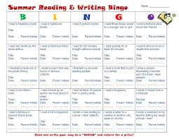 summer bingo picture jpg most fun majors essay writting