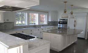 White Granite Kitchen Tops White Granite Kitchen Counters Warm Home Design