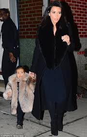 style to for last month kim kardashian right dressed her one