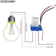 photocell light medmodasa info photocell light switch automatic auto on off photocell light switch dc ac photocell light switch wiring