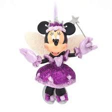 Disney Holiday Minnie Mouse Sugar Plum ...