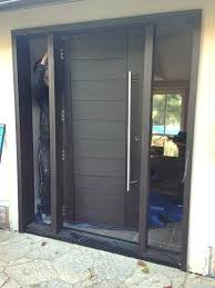 modern exterior doors miami modern entry doors contemporary modern front doors miami fl