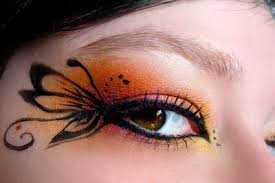 fairy eye shadow