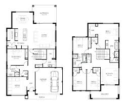 two y house plans south africa with 5 bedroom house designs 5 bedroom double story house