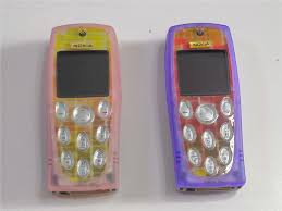 Original Unlocked Nokia 3200 GSM 1.56 ...