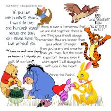 Winnie The Pooh Love Quotes Beauteous I Love Winnie The Pooh Polyvore On We Heart It