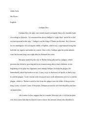 tragic flaw study resources most recent tragic flaw documents uploaded