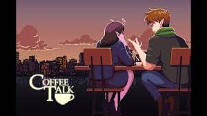 Full list of all 24 coffee talk achievements worth 1,000 gamerscore. Coffee Talk Announcement Trailer Youtube