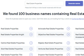 Names For Cleaning Service Business 10 Awesome Free Business Name Generators
