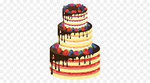 3 Layered Cake Png Free 3 Layered Cakepng Transparent Images