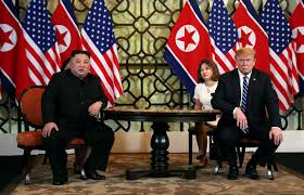 Image result for trump kim