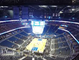 Amway Center Section 216 Seat Views Seatgeek