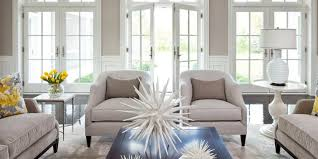 Neutral Living Room Color Schemes The 8 Best Neutral Paint Colors Thatll Work In Any Home No