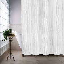 white shower curtain bathroom. Wood Rods For Curtains | Bath Curtain Bed And Beyond White Shower Bathroom R