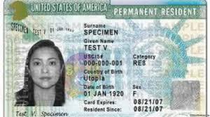 us green card sle