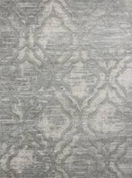 nevada h912 grey area rug in 160 x 230 cm