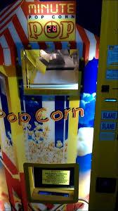 Popcorn Vending Machine Inspiration Dipesh Dattani Google