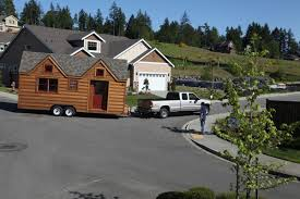 tiny house seattle. In 2010, Sharon Read Founded Seattle Tiny Homes To Build What Many Consider The Typical Home, Style Popularized By Jay Shafer (founder Of House