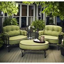 White Wrought Iron Garden Furniture Manufactured Wrought Iron Patio