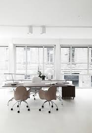 minimal office. Minimal Design In Modern Office Spaces I
