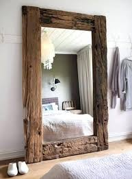 Wall Mirrors: Bedroom Wall Mirrors Charming Modest Bedroom Wall Mirrors For  Sale Best Wood Mirror