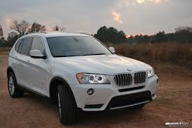 Sport Series 2012 bmw x3 : 2012 Bmw X3 (ii) f25 – pictures, information and specs - Auto ...