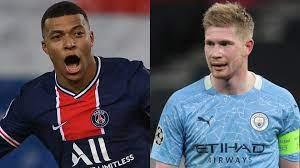 PSG (Paris-Saint Germain) vs. Manchester City: TV, LIVE-STREAM und Co. -  die Übertragung der Champions League