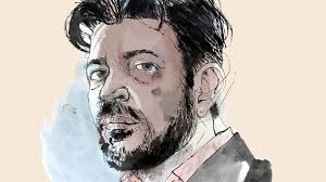 Gene Genius Siddhartha Mukherjee On Why Doctors Shouldnt Be Gods