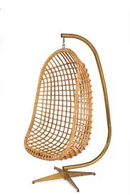 Furniture Cool Brown And Tan Outdoor Wicker Rattan Hanging Egg Along With  Gorgeous Rattan Egg Swing