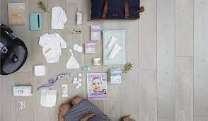 Danh sách đồ chuẩn bị đi sinh cho mẹ bầu sắp vượt cạn