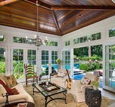 Florida room furniture Style Four Season Room Plans How To Turn Your Florida Room Into 4 Seasons Room Pinterest Four Season Room Plans How To Turn Your Florida Room Into 4